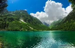 Бадукское озеро